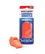 SAFETY-SPORT WHISTLE
