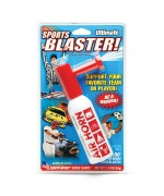 THE ULTIMATE SPORTSBLASTER