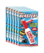 SPORTSBLASTER MULTI-PACK MSRP: <strike>$71.94</strike>